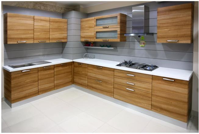 Great A Kitchen That Has Been Created In Total Freedom Where Certain Shapes And  The Characteristics Materials Allow You To Live, What You Are Thinking  About The ...