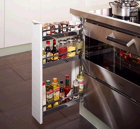 Kitchen Masters Brings You World Class Modular Kitchens